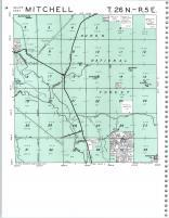 Mitchell T26N-R5E, Alcona County 1995